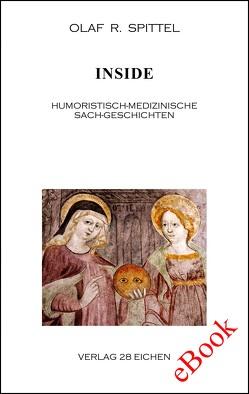 Inside von Spittel,  Bärbel, Spittel,  Olaf R