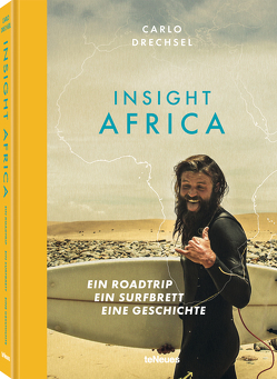 Insight Africa, eBook von Drechsel,  Carlo