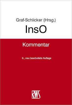 InsO von Graf-Schlicker,  Marie-Luise