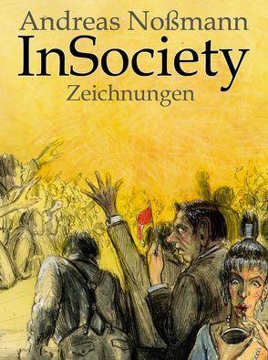 InSociety von Beckmann,  Marlies, Beckmann,  Ulrich, Nossmann,  Andreas