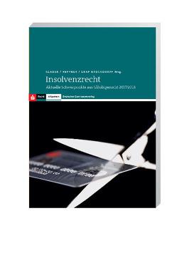 Insolvenzrecht von Brockdorff,  Christian Graf, Heffner,  Andreas, Sladek,  Raik S.