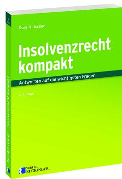 Insolvenzrecht kompakt von Dorell,  Jan, Lissner,  Stefan