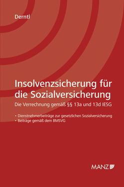 Insolvenzsicherung für die Sozialversicherung von Derntl,  Johannes