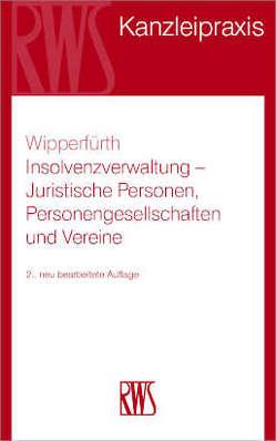 Insolvenzverwaltung von Wipperfürth,  Sylvia