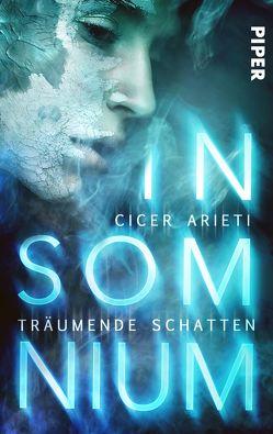 Insomnium: Träumende Schatten von Arieti,  Cicer