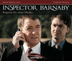 Inspector Barnaby: Requiem für einen Mörder von Arnold,  Frank, Graham,  Caroline
