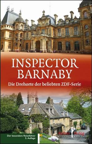 Inspector Barnaby von Schreiner,  Sabine, Street,  Joan, Wittfoth,  Nathalie