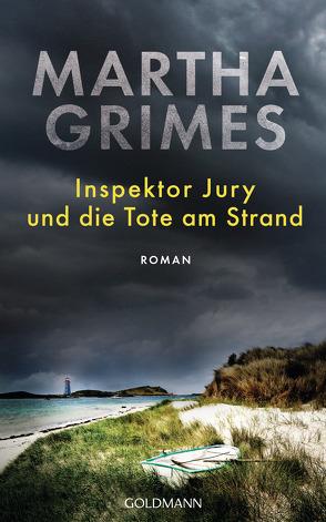 Inspektor Jury und die Tote am Strand von Grimes,  Martha, Walter,  Cornelia C.