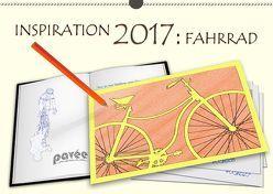 Inspiration 2017: Fahrrad von Appeltauer,  Peter