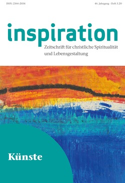Inspiration 3/2020 von Gondolf,  Maria, Vilain,  Clarissa
