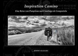INSPIRATION CAMINO von Allegra,  Jonny