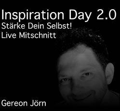 Inspiration Day 2.0 Stärke Dein Selbst
