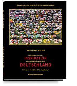 INSPIRATION DEUTSCHLAND von Burkard,  Hans-Jürgen, Gaede,  Peter-Matthias, Müller,  Silke