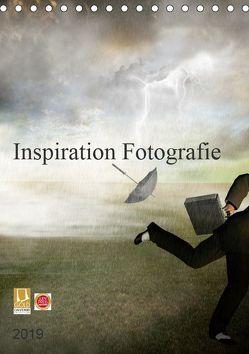 Inspiration Fotografie (Tischkalender 2019 DIN A5 hoch) von Bulian,  Chris