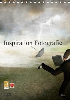 Inspiration Fotografie (Tischkalender 2020 DIN A5 hoch) von Bulian,  Chris