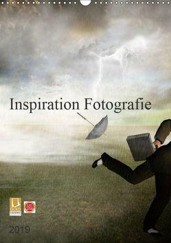 Inspiration Fotografie (Wandkalender 2019 DIN A3 hoch) von Bulian,  Chris