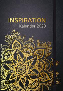 Inspiration – Kalender 2020