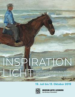 Inspiration Licht von Heidemann,  Miriam, Schwarm,  Elisabeth