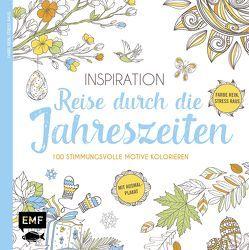 Inspiration Reise durch die Jahreszeiten von Edition Michael Fischer