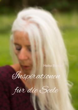 Inspirationen für die Seele von Bender,  Heike