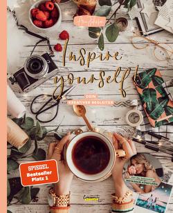 Inspire yourself! Dein kreativer Begleiter von Johnson,  Ana