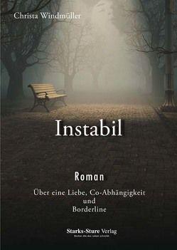 Instabil von Windmüller,  Christa