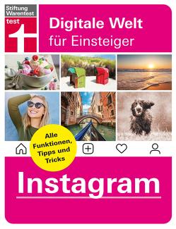 Instagram von Fasse,  Markus