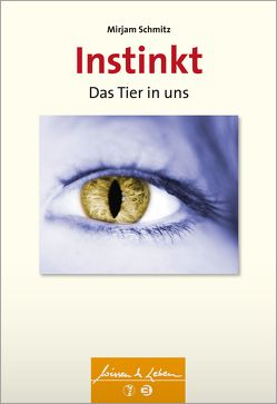 Instinkt von Schmitz,  Mirjam