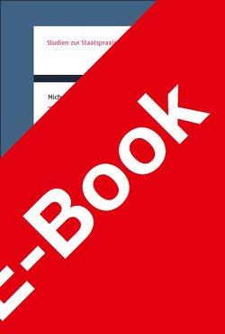Institutionelle Praxis als Verfassungslaboratorium? von Heinke,  Michael