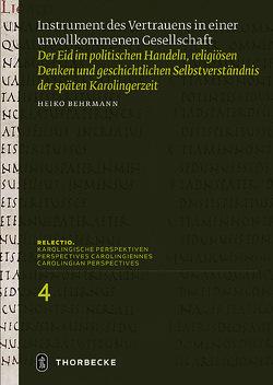 Instrument des Vertrauens in einer unvollkommenen Gesellschaft von Behrmann,  Heiko