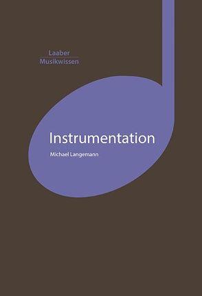 Instrumentation von Langemann,  Michael