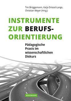 Instrumente zur Berufsorientierung von Brüggemann,  Tim, Driesel-Lange,  Katja, Weyer,  Christian