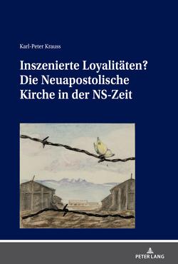 Inszenierte Loyalitäten? von Krauss,  Karl-Peter