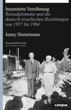 Inszenierte Versöhnung von Hestermann,  Jenny