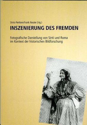 Inszenierung des Fremden von Peritore,  Silvio, Reuter,  Frank