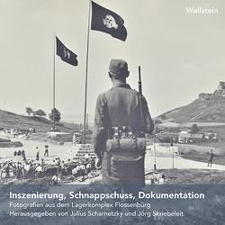 Inszenierung, Schnappschuss, Dokumentation von Scharnetzky,  Julius, Skriebeleit