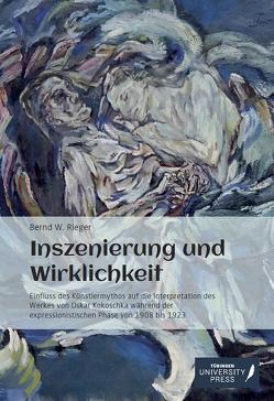 Inszenierung und Wirklichkeit von Rieger,  Bernd W.