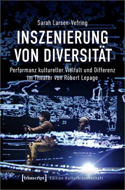Inszenierung von Diversität von Larsen-Vefring,  Sarah