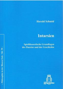 Intarsien von Schmid,  Harald
