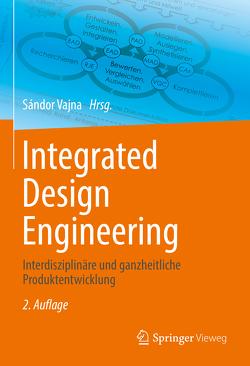 Integrated Design Engineering von Vajna,  Sandor