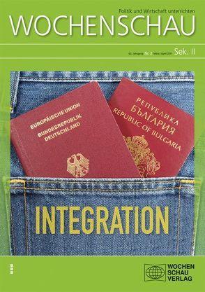 Integration von Späte,  Katrin