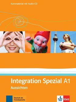 Integration Spezial A1 von Baake,  Heike, Geiser,  Iris