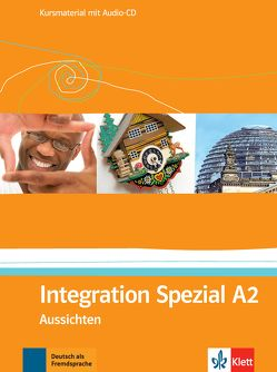 Integration Spezial A2 von Baake,  Heike, Fügert,  Nadja, Geiser,  Iris, Kotas,  Ondrej