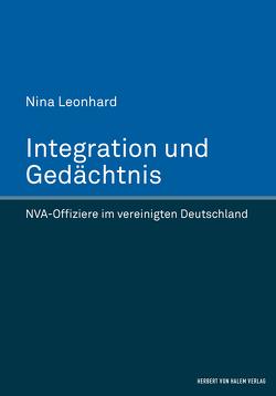 Integration und Gedächtnis von Leonhard,  Nina