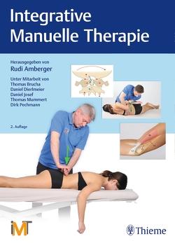Integrative Manuelle Therapie von Amberger,  Rudi