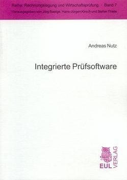 Integrierte Prüfsoftware von Nutz,  Andreas