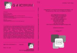 Integriertes Compliancemanagementsytem mit Governance, Risk und Compliance (GRC) von Fruth,  Klaus, Scherer,  Josef