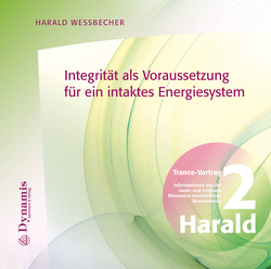 Integrität als Voraussetzung für ein intaktes Energiesystem von Wessbecher,  Harald