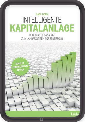 Intelligente Kapitalanlage von Born,  Karl