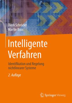 Intelligente Verfahren von Buss,  Martin, Schröder,  Dierk